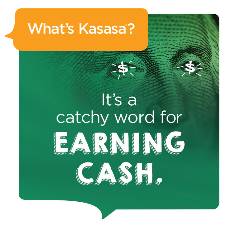 Ask for Kasasa